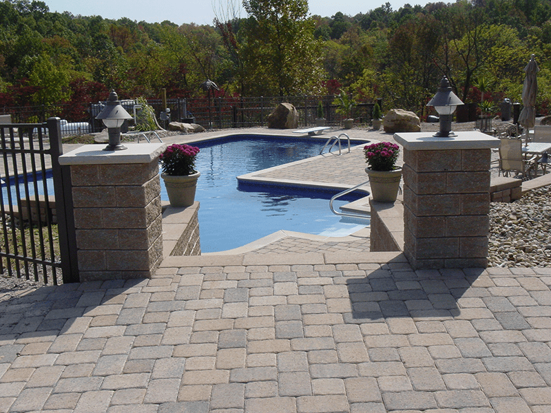 Blog Post: What should we consider before installing a pool with a deck?