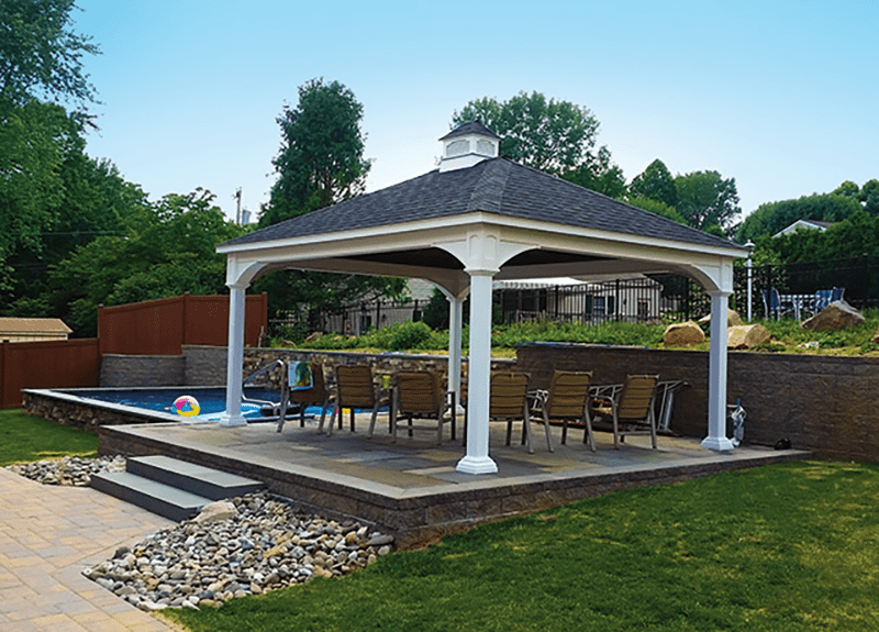 Blog Post: What should I consider before choosing a pergola?