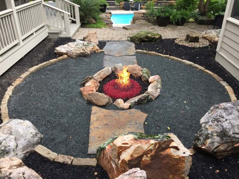 Blog Post: What are the most important safety tips I should know when using my fire pit?