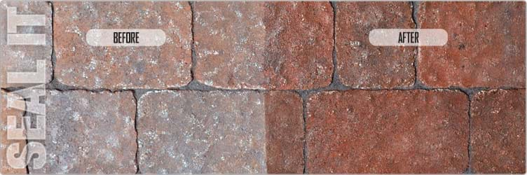 Blog Post: Do I need to seal my paver patio?